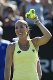 Jelena Jankovic Royalty Free Stock Images