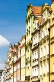Jelenia Gora, Silesia, Poland Royalty Free Stock Images