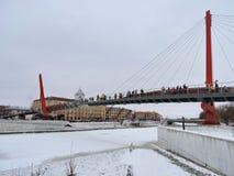 Jelgava town , Latvia Royalty Free Stock Photos