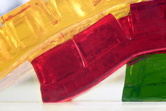 Jello Stock Photo