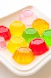 Jello Jelly Royalty Free Stock Photo