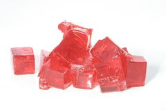Jelly Royalty Free Stock Photo