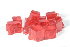 Jelly Royalty Free Stock Images