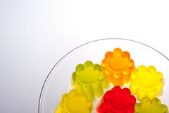 Jelly Royalty Free Stock Photos
