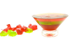 Jelly Stock Images
