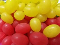 Jelly Bean Royalty-vrije Stock Fotografie