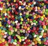 Jelly Bean Background stock photos