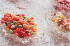 Jelly Beans Royaltyfri Bild