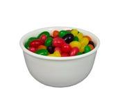 Jelly Beans Royalty-vrije Stock Fotografie