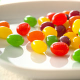 Jelly Beans Fotos de Stock