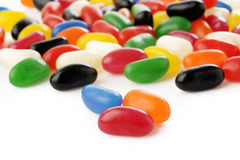 Jelly Beans Immagini Stock