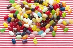 Jelly Beans Royaltyfri Fotografi
