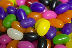 Jelly Beans Photographie stock