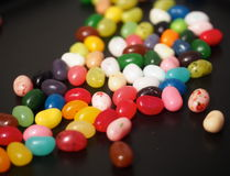 Jelly Beans Foto de Stock Royalty Free