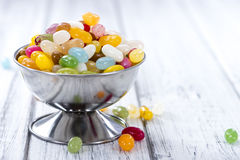 Jelly Beans Stock Foto