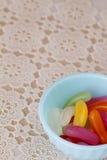 Jelly Beans Fotos de archivo libres de regalías