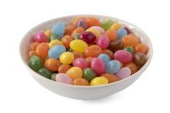 Jelly Beans Images libres de droits