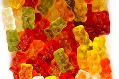 Jelly bears Royalty Free Stock Image
