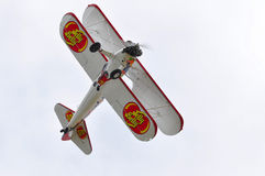 Jelly Belly plane Stock Image