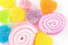 Jelly Candies Image libre de droits