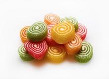 Jelly Candies fotografia de stock