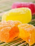 Jelly Candies Immagini Stock