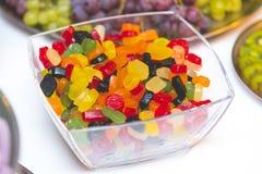 Jelly Candies fotos de stock royalty free