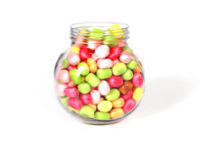 Jelly candy Royalty Free Stock Photos