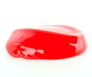 Jelly, chewing gum Royalty Free Stock Photography