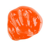 Jelly, chewing gum Royalty Free Stock Image