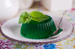Jelly royalty free stock image