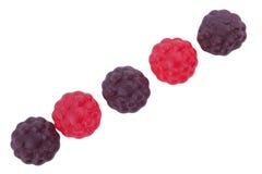 Jelly doces imagem de stock royalty free