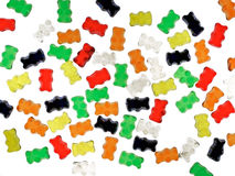 jelly dziecka Fotografia Stock
