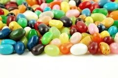 jelly fasoli Zdjęcia Royalty Free