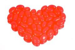 jelly fasoli zdjęcie stock