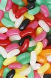 jelly fasoli Zdjęcia Stock