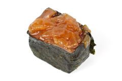 Jelly Fish Sushi Royalty Free Stock Image