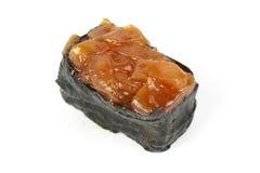 Jelly Fish Sushi Stock Photos
