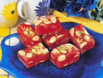 Jelly Halwa Stock Images