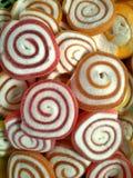 Jelly Roll Royaltyfria Foton