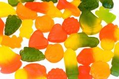 jelly słodycze, zdjęcia royalty free