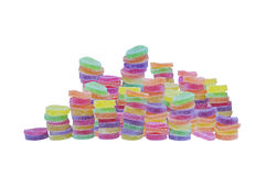 Jelly Sweet Stock Photography
