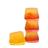 Jelly Sweets Stock Image