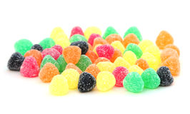 Jelly sweets Stock Photos