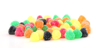 Jelly sweets Stock Photo