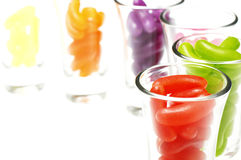 Jellybean Stock Image