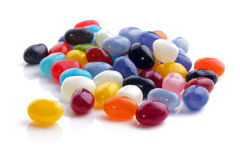 Jellybeans Fotos de Stock