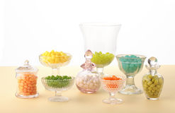 Jellybeans Stock Photography