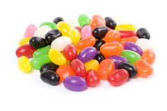 Jellybeans Stock Photo