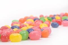 Jellybeans di Pasqua Fotografia Stock